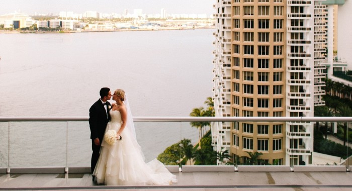 Viceroy Hotel Wedding Videographer { Jasmine + Bryan }