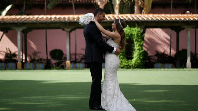 Brett + Amanda's Boca Raton Resort wedding (Feature Film)