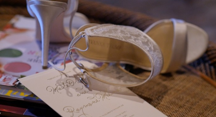 Estancia Culinaria wedding Maite & Raymond