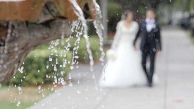 Coral Gables Biltmore Hotel wedding  Sarah + Karim