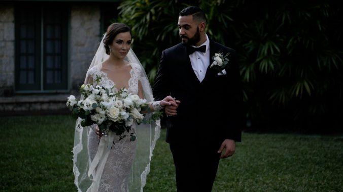 The Cooper Estate wedding of Samantha & Steven